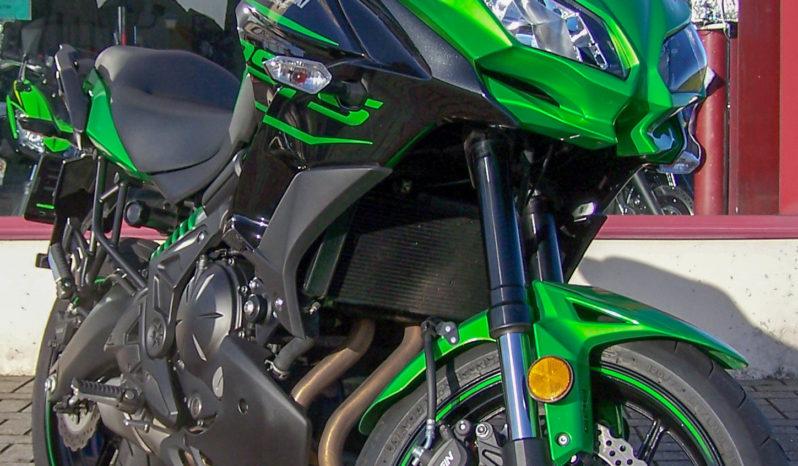 Kawasaki Versys 650 SE Tourer 2017 full