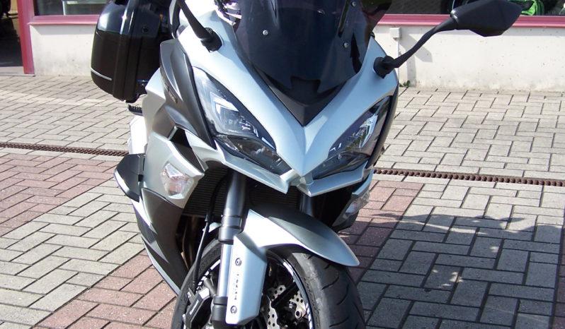 Kawasaki Z1000SX 2018 full