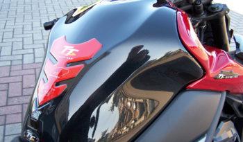 Kawasaki Z900 Performance Maart 2019 full