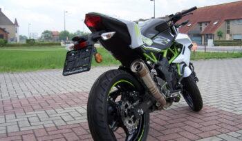 Kawasaki Z125 – 8/2020 full