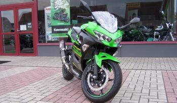 Kawasaki Ninja 400 – 6/2020 full