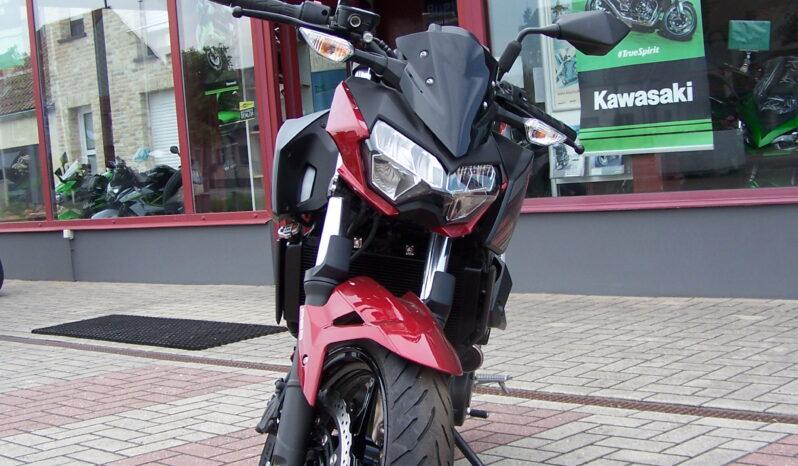 Kawasaki Z400 – 06/2020 full