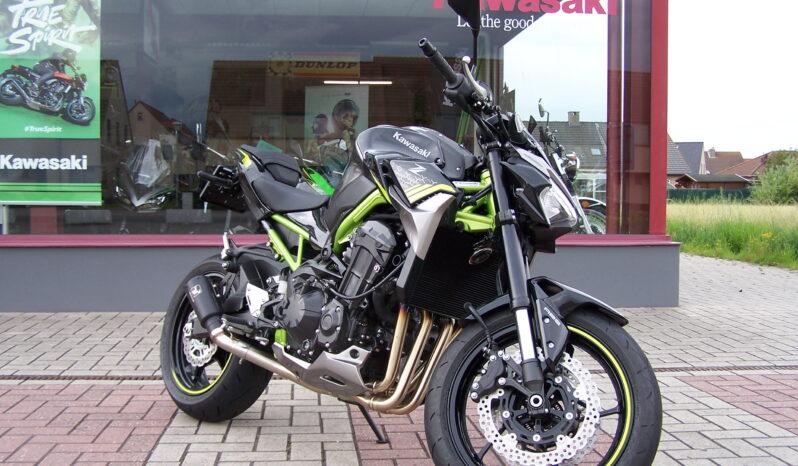 Kawasaki Z900 – 5/2020 – A2 rijbewijs full