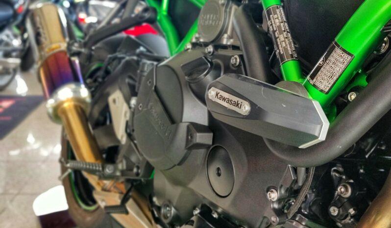 Kawasaki Z H2 2020 full