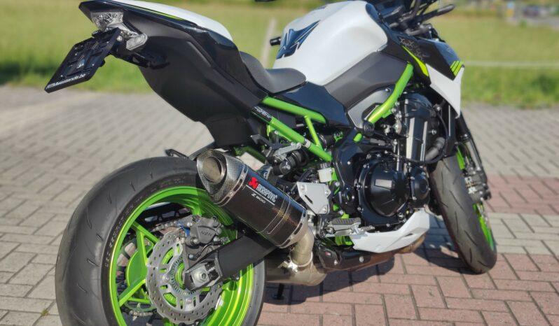 Kawasaki Z900 incl Performance kit full